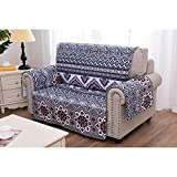 Greenland Home Fashions Medina Furniture Protector for Love Seat