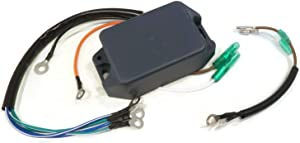 The ROP Shop | Switch Box for Mercury & Mariner 9.8 HP 8015040-8050624, 8050625-8057544 Engines