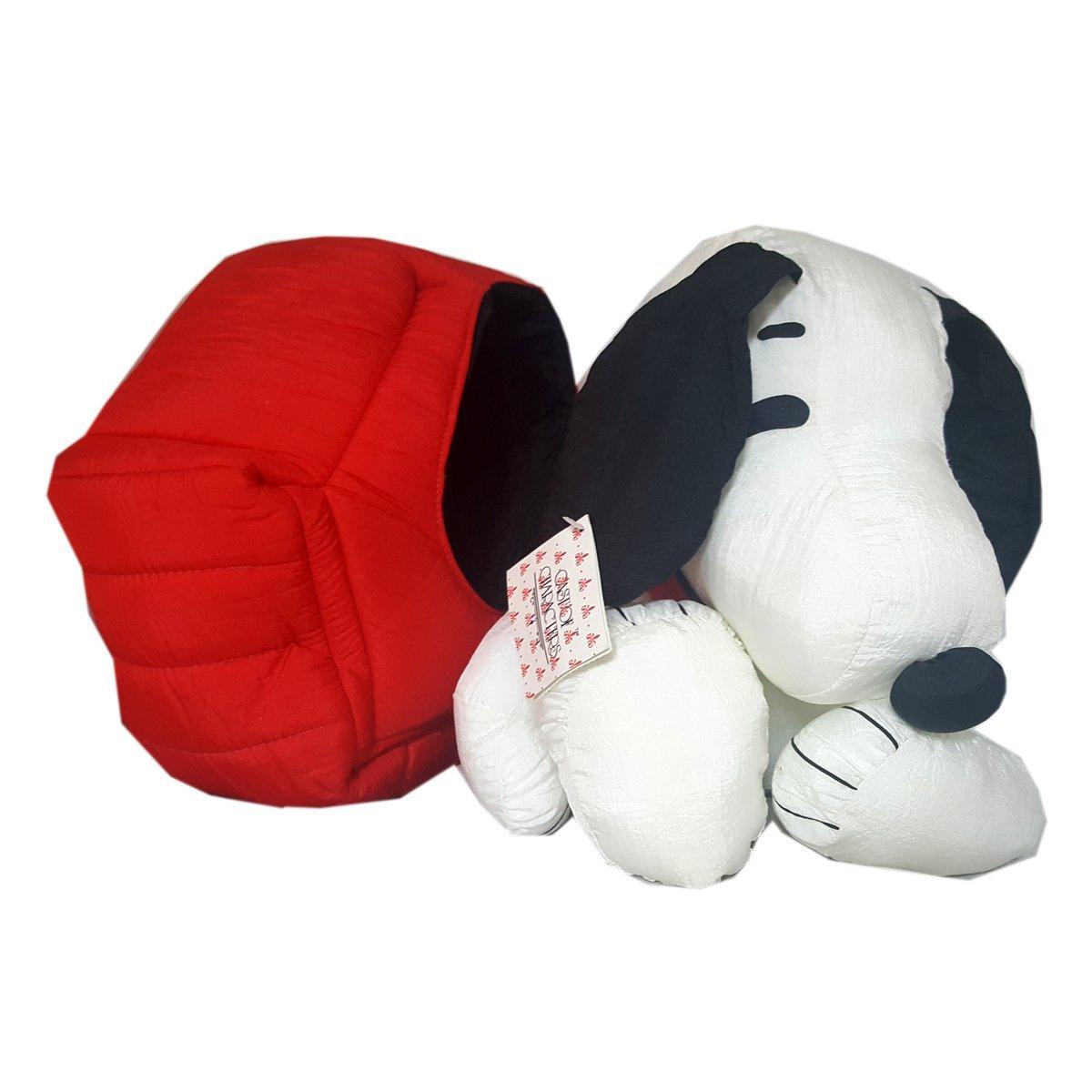 Amazon.com: Cacahuetes elenco de personajes de Snoopy en ...