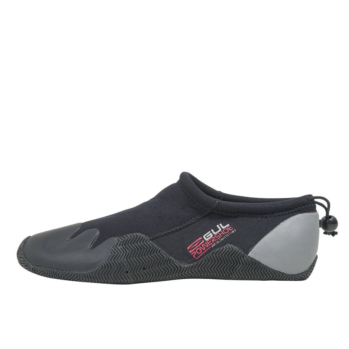 183b19703db3 Gul 3mm Neoprene Power Shoe BLACK GREY  Amazon.co.uk  Sports   Outdoors