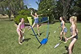 Poolmaster 72721 Badminton Pop-Up Game
