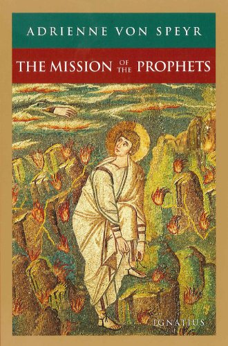 The Mission of the Prophets (Moses And His Wife In The Bible)