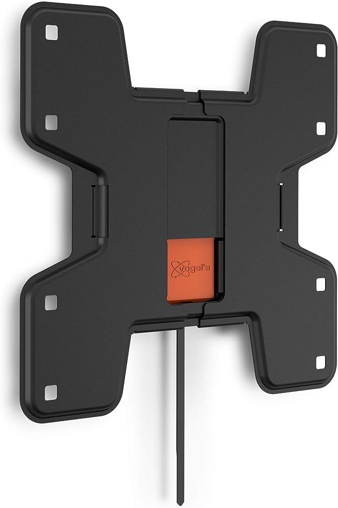 Vogel S Wall 3105 Flache Tv Wandhalterung Für 19 43 Elektronik