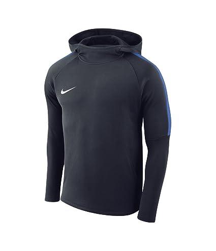 Nike Herren Dry Academy Football Hoodie Pullover