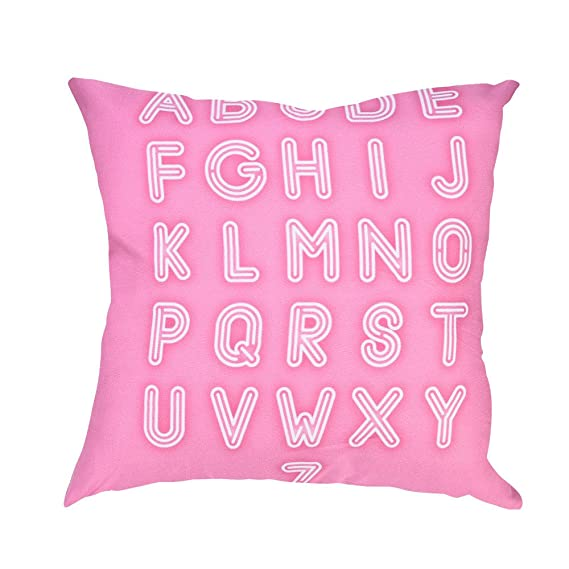 Rcool Fundas Cojines Conjunto Fundas Cojines Throw Pillow ...