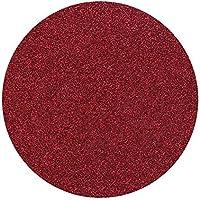 Wolfcraft 5866000 5866000-5 muelas de Lija Adhesivas,