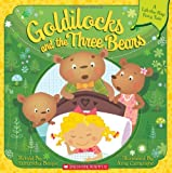 img - for Goldilocks and the Three Bears (Lift-the-Flap) book / textbook / text book