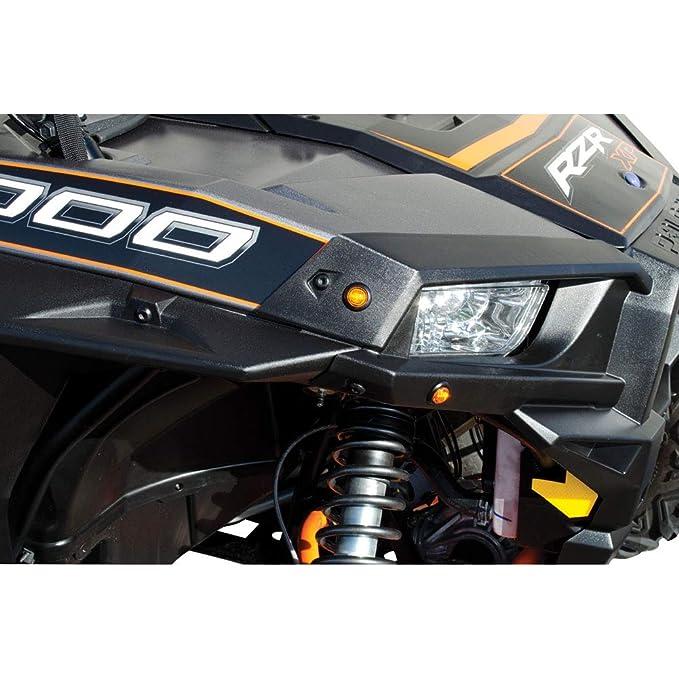 Amazon.com: Tusk UTV Street Legal Horn and Signal Kit- Polaris RZR 570/800/900, Arctic Cat Wildcat 700 Sport/Trail: Automotive