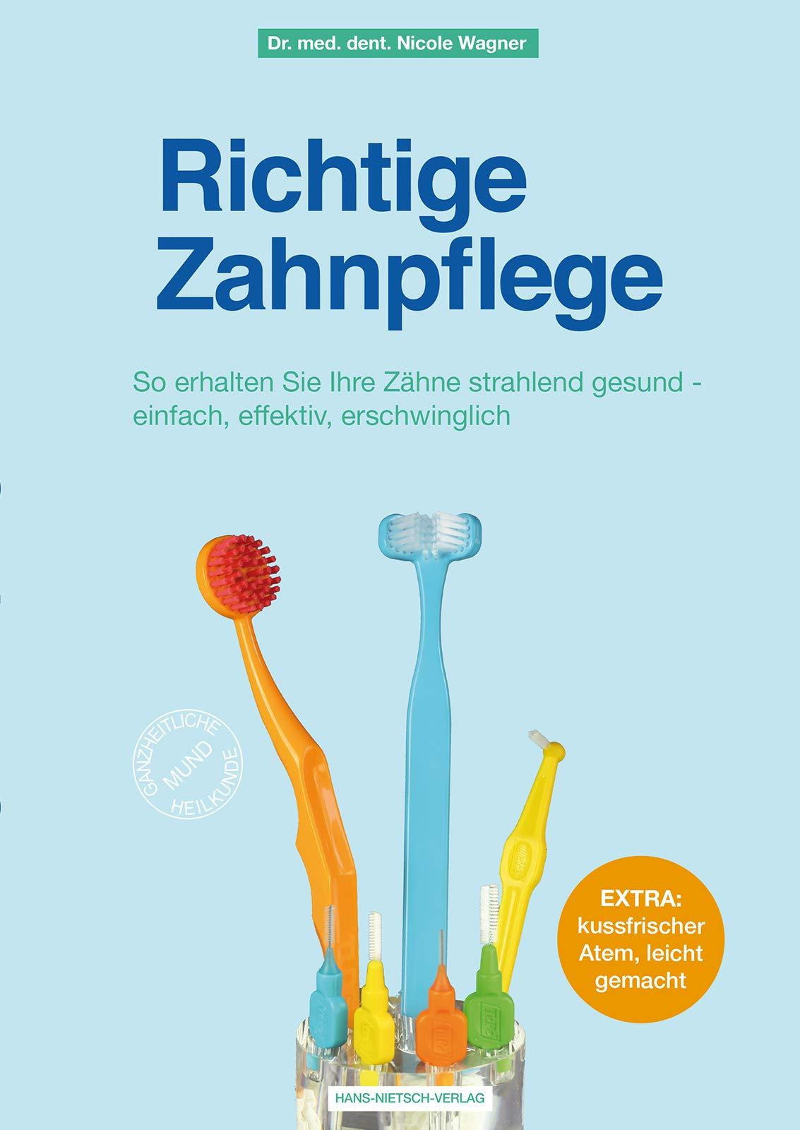 Buch: Richtige Zahnpflege
