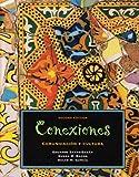 Conexiones : Comunicacion y Cultura, Eduardo Zayas-Bazan, Susan M. Bacon, Dulce M. Garcia, 0131920243