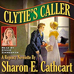 Clytie's Caller