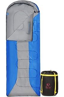 07baf2a33ea REDCAMP Sleeping Bag with Armholes, 81