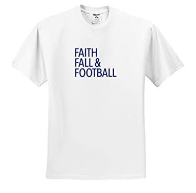is It Football Season Yet Pink T-Shirts Funny Sayings 3dRose EvaDane