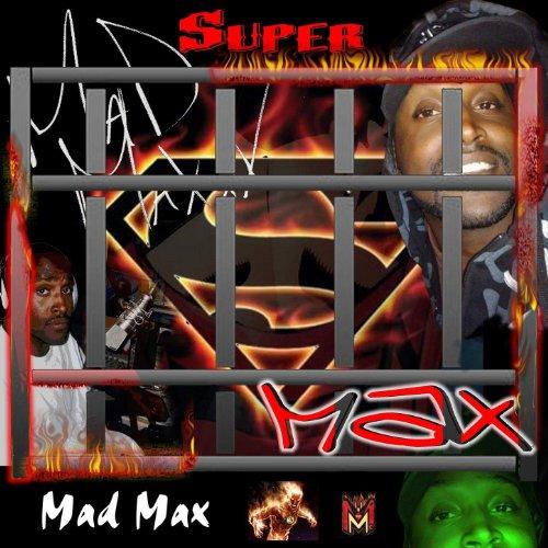 Supermax Biodroid [Explicit]