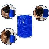Pet Toys - Cepillo de masaje para gato con gato