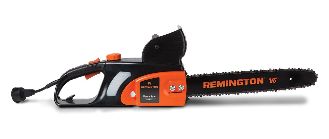 Corded Electric Chainsaws