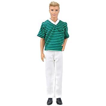 Amazon.com: E-TING Casual pantalones de llevar ropa de ...