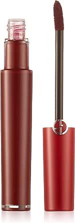 Giorgio Armani Lip Maestro Liquid Lipstick - 201 Dark Velvet, 6.5 ml