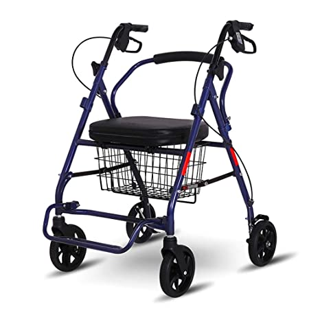 Drive Medical Wheel Aid Walking, Andador De Postura Vertical ...