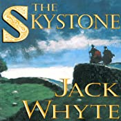 The Skystone: Camulod Chronicles, Book 1 | Jack Whyte