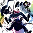 キャンバス(初回限定盤:CD+DVD)