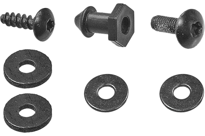 Sports Parts Inc SM-06020 Windshield Fastener Kit