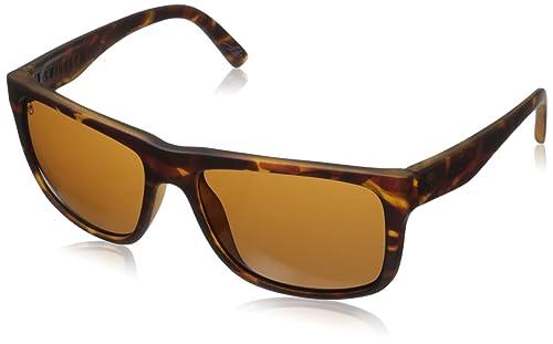 Tortuga Shell / bronce Swingarm gafas de sol de Electric ...