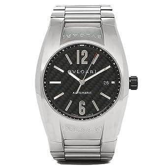 5b54188db08 Amazon.com  Bvlgari Ergon Men s Watch EG40BSSD N  Watches