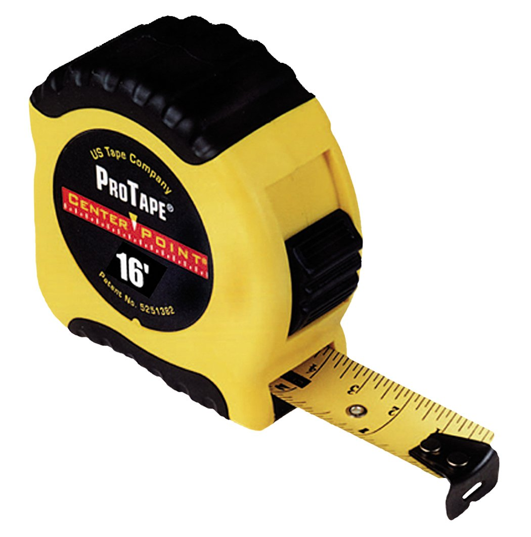 ProTape CenterPoint 1 x 25 50035 by US Tape