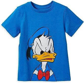 Disney Donald Duck - Camiseta para niños