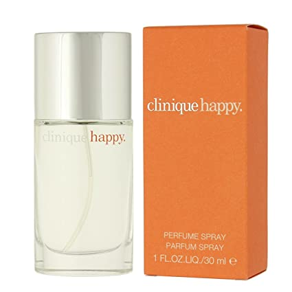 Clinique - HAPPY Eau De Parfum vapo 30 ml