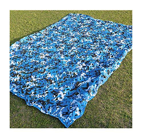 Outdoor-Camouflage-Netz Camouflage Camping Sonnencreme-Netz Geeignet für Wildlife Jagd Fotografie Auto Sonnenschirm Freizeit Camping Bar Wald. Mehrere Größen zur Auswahl ( Farbe   D , größe   48m )