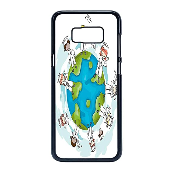 Amazon Cell Phone Case Compatible Samsung Galaxy S8 Plus