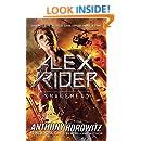 Snakehead (Alex Rider Adventure)