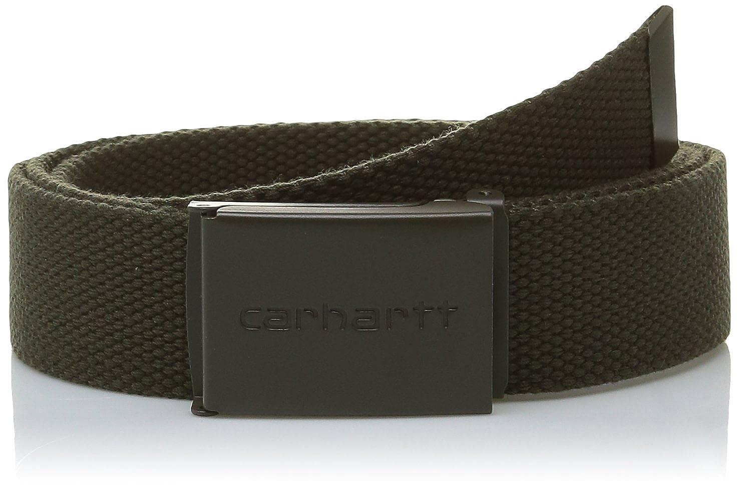 380f675c90d Carhartt Clip Belt Tonal Ceinture Mixte