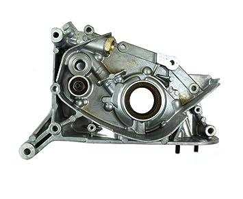 Mitsubishi L200 2.5L Turbo Diesel Bomba de aceite: Amazon.es: Coche y moto