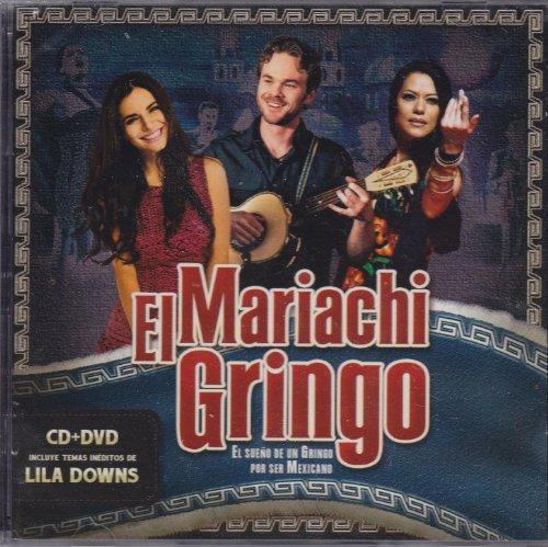 EL MARIACHI GRINGO SOUNDTRACK