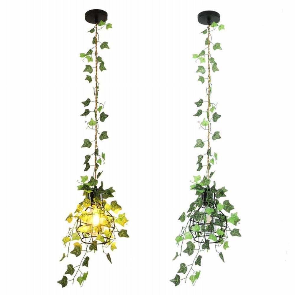DEN Nordic modern minimalist mini chandelier personality creative restaurant bar window tea tea dessert shop green chandelier,A,Single head