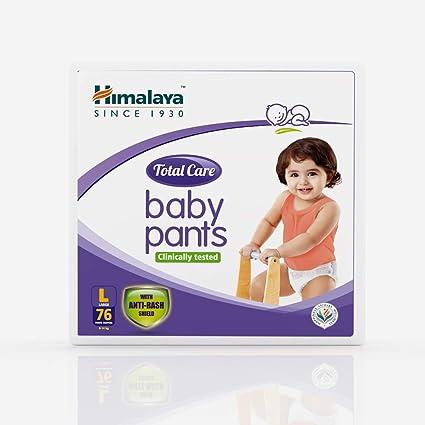 af8c9273c61 Buy Himalaya Total Care Baby Pants Diapers