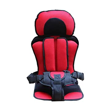 Baby Car Seat Dsaren Portable Stroller Cushion 5 Point Harness For Toddlers