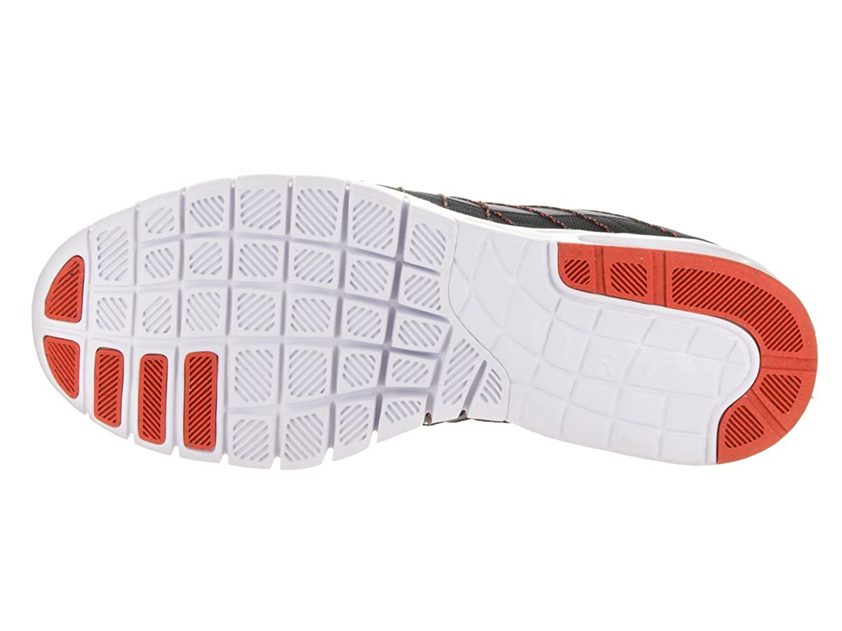NIKE Mens SB Koston Max Black//Dark Grey White Skate Shoe 10 Men US