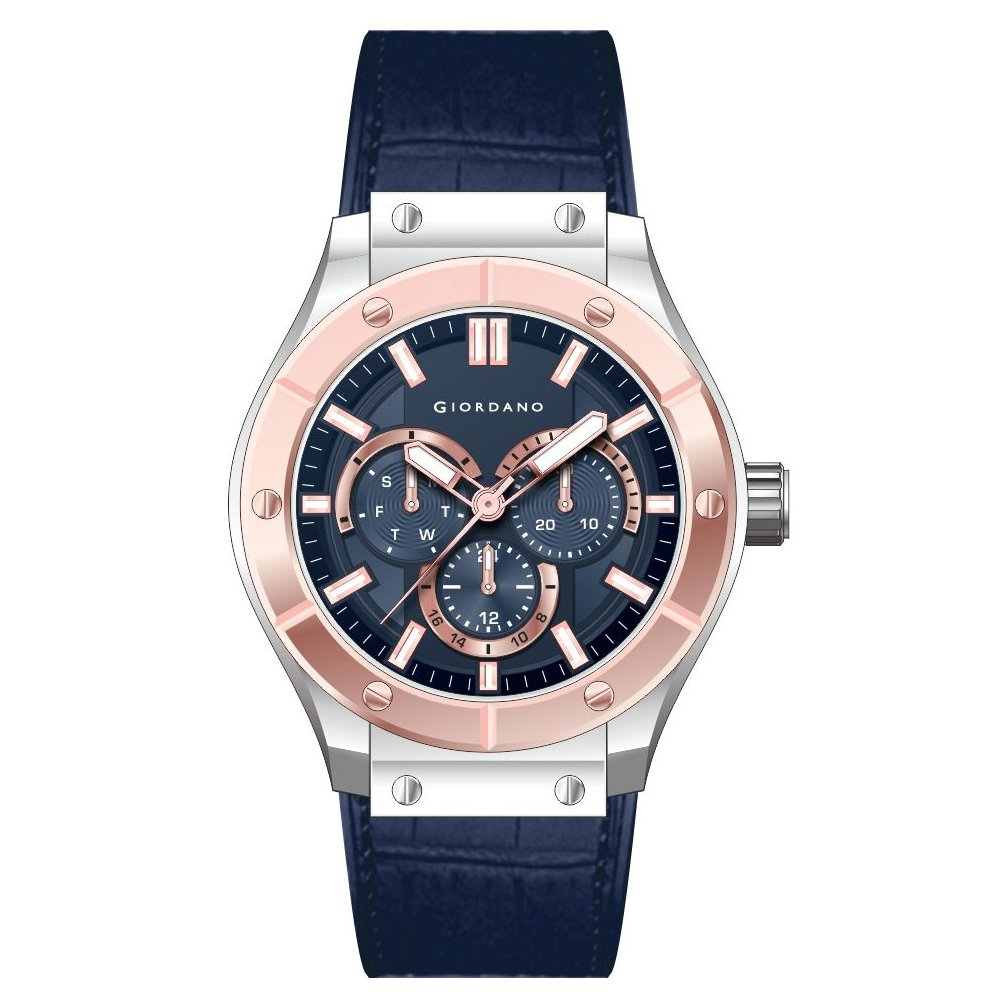 Giordano Best Affordable Watch Brands