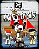 Free eBook - The Three Pirate City Cats