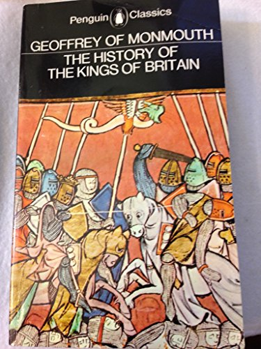 The History of the Kings of Britain. Translated with an introduction by Lewis Thorpe.