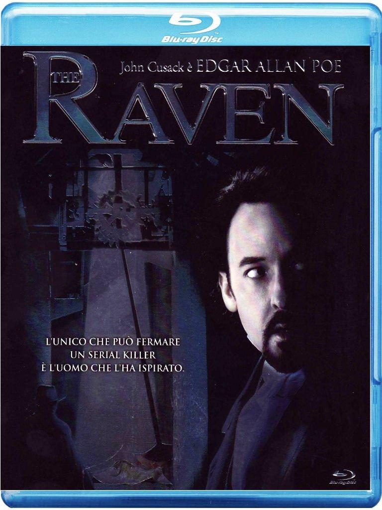 The Raven - Gli Ultimi Giorni Di Edgar Allan Poe SE Italia ...