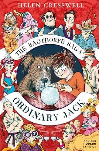 Download The Bagthorpe Saga: Ordinary Jack (Collins Modern Classics) ebook