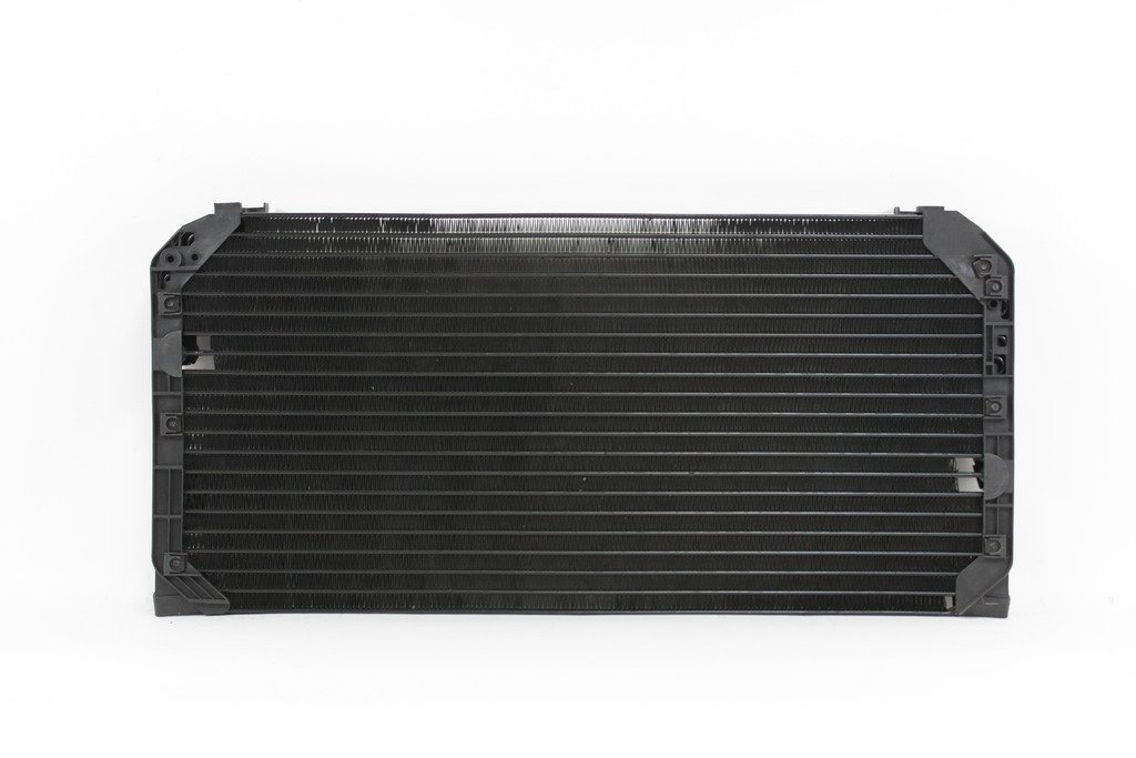 A//C Condenser Performance Radiator 4617