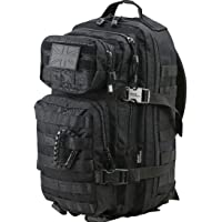 Kombat   Unisex Outdoor Molle Assault Pack Backpack