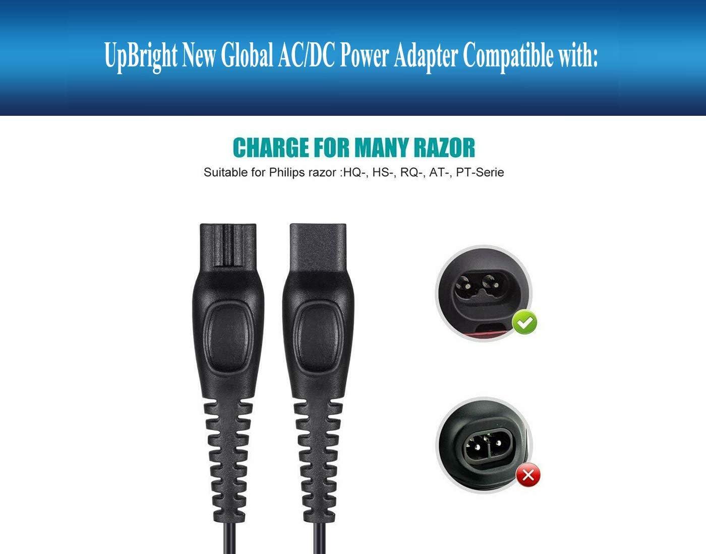 UpBright QP6510 QP6520 HQ8505 HQ8500 HQ6885 QP2530 QP2630 HQ850 ...