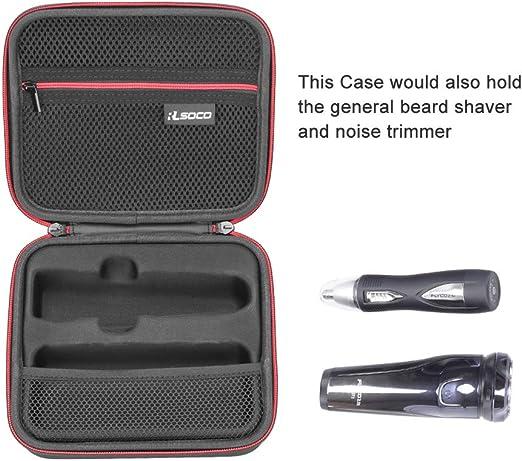RLSOCO Funda para Philips Oneblade Pro QP6520/30,QP6520/20 ...